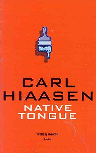 9780330321938: Native Tongue