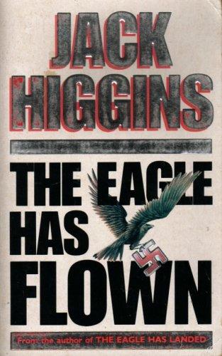 9780330321990: The Eagle Has Flown