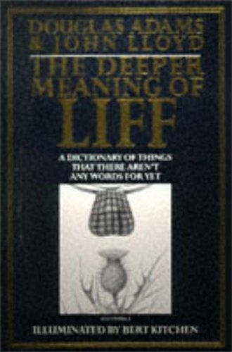 9780330322201: The Deeper Meaning of Liff