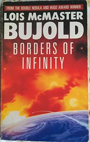 9780330322218: Borders of Infinity (Pan Science Fiction)