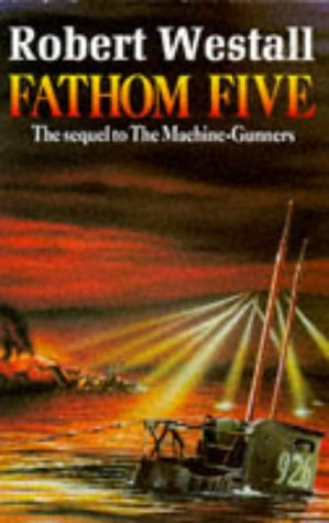 9780330322300: Fathom Five (PB) (Piper)