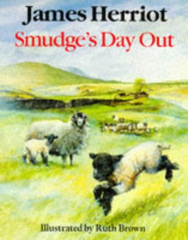 Smudge's Day Out (Picture Piper) (9780330322386) by James Herriot