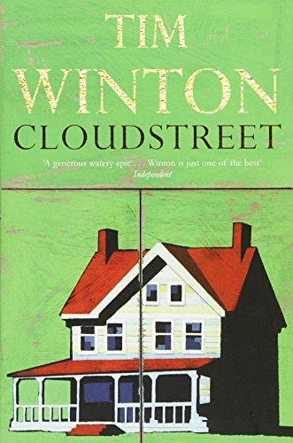 9780330322690: Cloudstreet