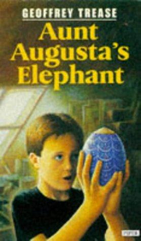 9780330322768: Aunt Augusta's Elephant (Piper)