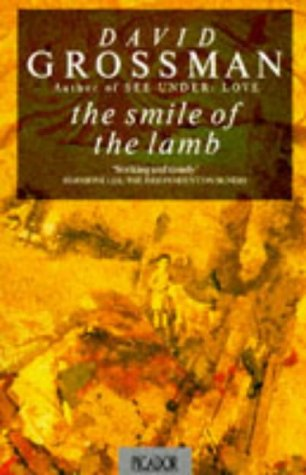 9780330322966: The Smile of the Lamb (Picador Books)