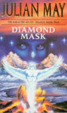 9780330322997: Diamond Mask (The Galactic Milieu Trilogy)