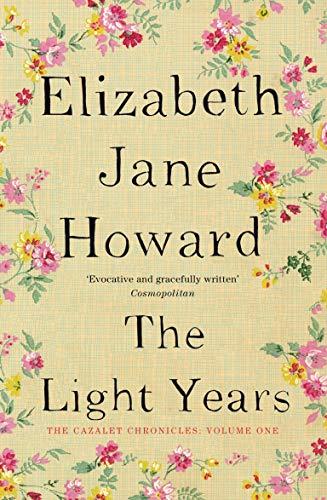 9780330323154: The Light Years (Cazalet Chronicles)