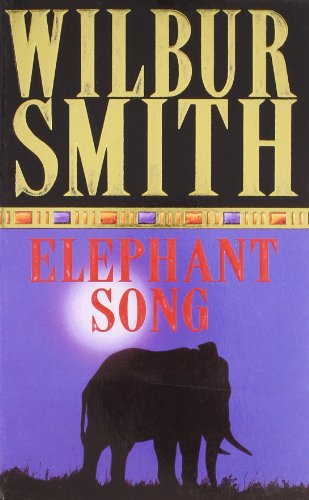 9780330323260: Elephant Song