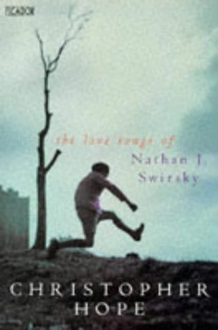 9780330323291: Love Songs of Nathan J.Swirsky