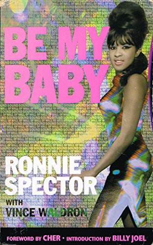 9780330323390: Be My Baby