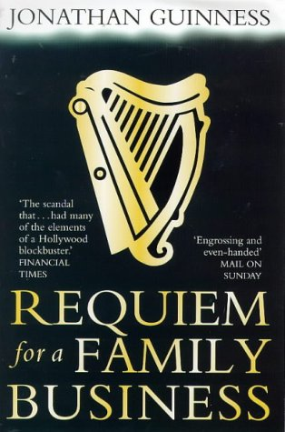 9780330323642: Requiem for a Family Business