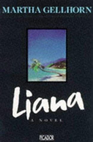 9780330323734: Liana
