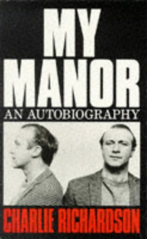 9780330324007: My Manor: An Autobiography
