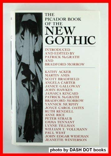 9780330324038: The New Gothic : A Collection of Contemporary Gothic Fiction