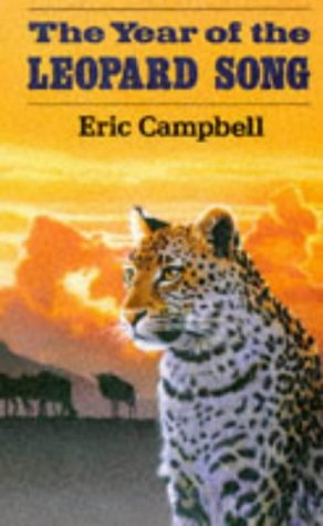 9780330324083: The Year of the Leopard Song (Piper)