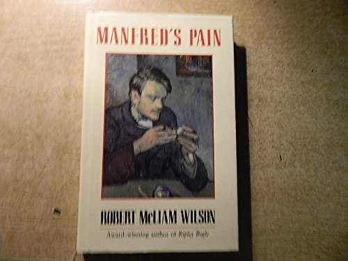 9780330324175: Manfred's Pain