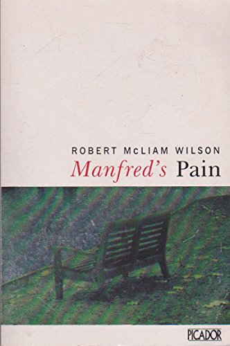 9780330324182: Manfred's Pain