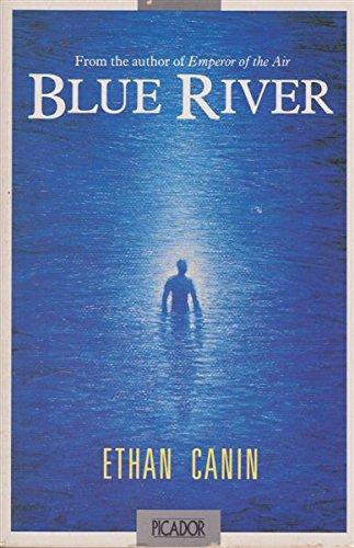 9780330324304: Blue River