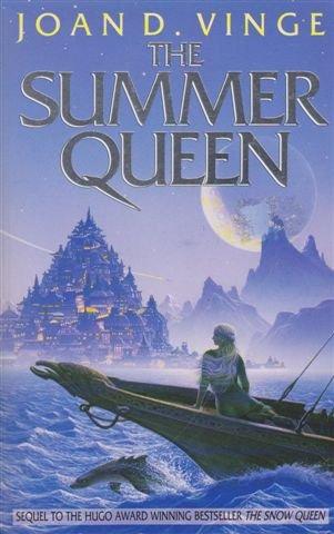 9780330324465: The Summer Queen