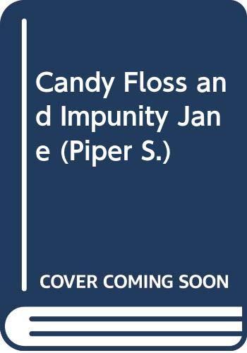 Candy Floss and Impunity Jane (Piper): Godden, Rumer