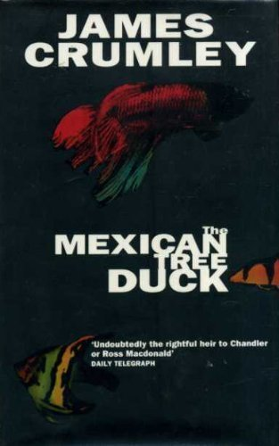 9780330324519: Mexican Tree Duck