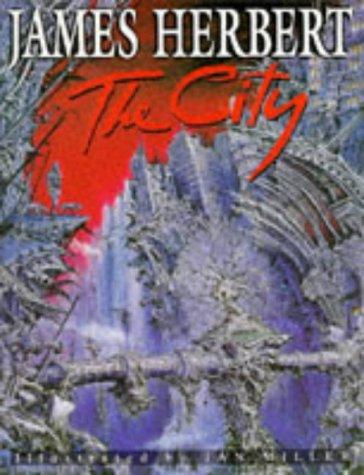 9780330324717: The City