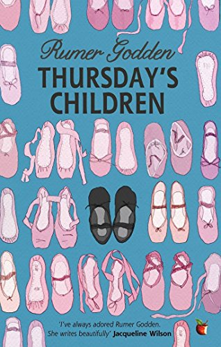 Thursday's Children (9780330324793) by Rumer Godden