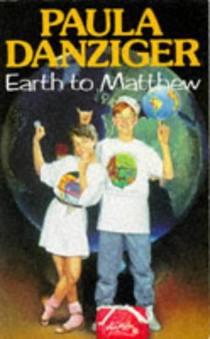9780330325011: Earth to Matthew