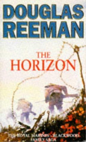 9780330325189: Horizon (The Royal Marines- Blackwood Family Saga)