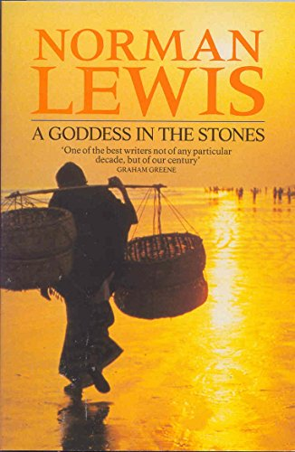 9780330325387: A Goddess in the Stones: Travels in India (Picador Books)