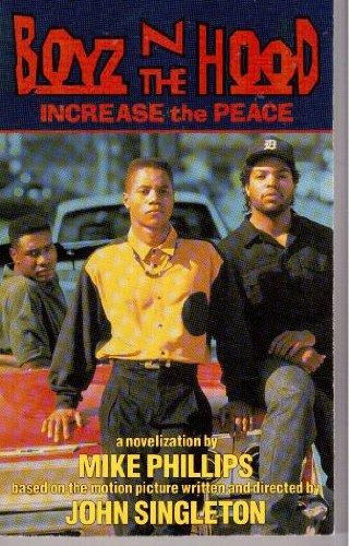 9780330325394: Boyz in the Hood: Film Tie-in