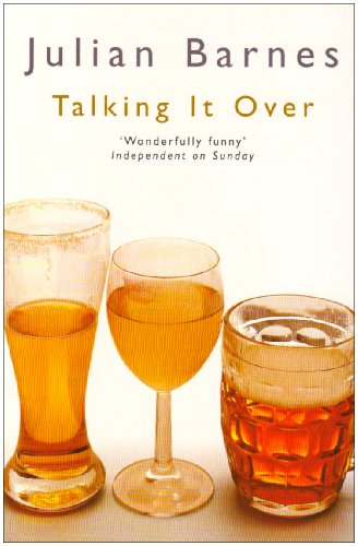 9780330325677: Talking It Over (Picador Books)