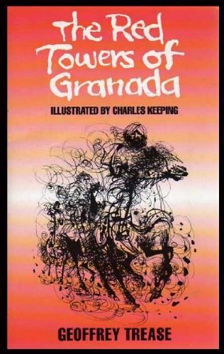 9780330326285: The Red Towers of Granada (Piper)