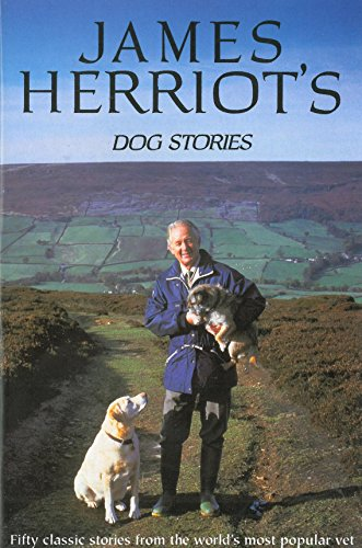9780330326322: James Herriot's Dog Stories