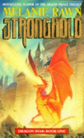 Stronghold (Dragon Star) (0330326333) by Rawn, Melanie