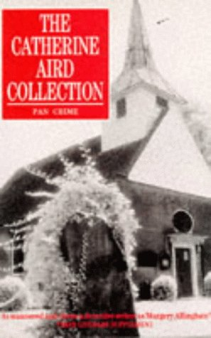9780330326452: The Catherine Aird Collection (Pan crime)