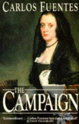 9780330326537: The Campaign