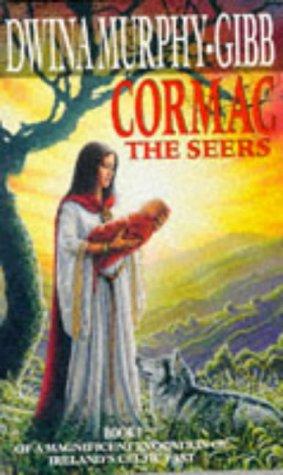 Cormac: The Seers Bk.1: Murphy-Gibb, Dwina