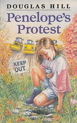 Penelope's Protest (9780330327275) by Douglas Hill