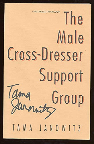 9780330327329: The Male Cross-Dresser Support Group