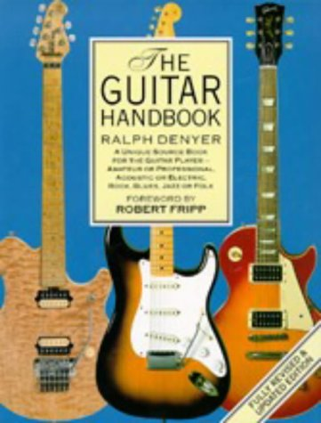9780330327503: The New Guitar Handbook