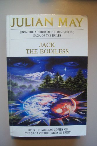 9780330327725: Jack the Bodiless (The Galactic Milieu Trilogy)