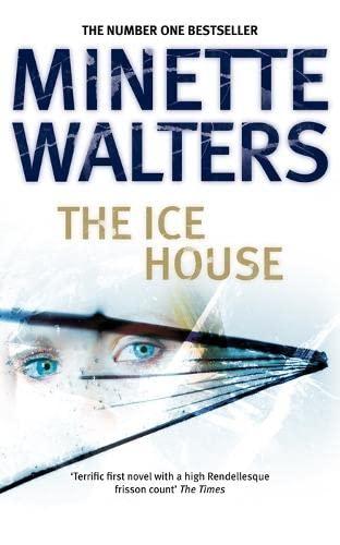 9780330327916: The Ice House