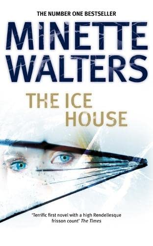 9780330327916: The Ice House