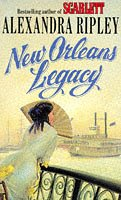 9780330328029: New Orleans Legacy