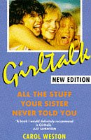 9780330328036: Girltalk