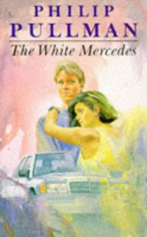 9780330328135: The White Mercedes