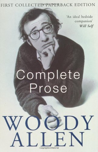 9780330328210: Complete Prose