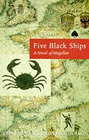 9780330328227: Five Black Ships (Spanish Edition)
