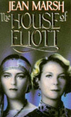 9780330328364: The House of Eliott